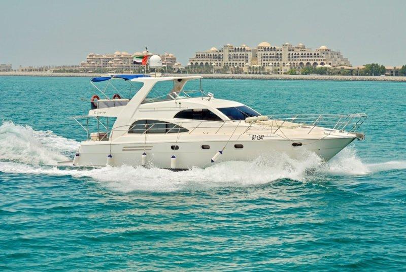 Gulf Graft ONYX (55FT)