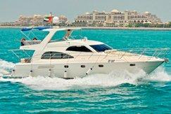 Аренда Gulf Graft ONYX (55FT) в Дубае