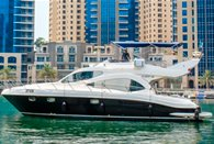 Rent Majesty 75ft RUBY in Dubai
