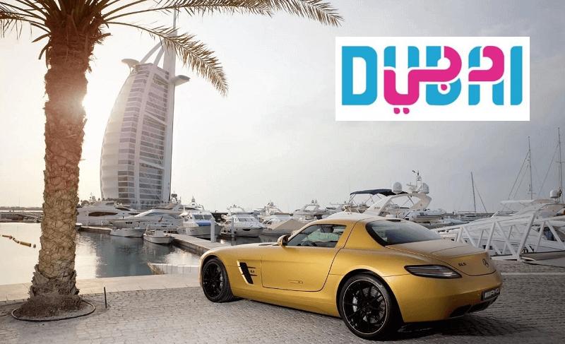 Прокат авто в Дубай: просто о главном