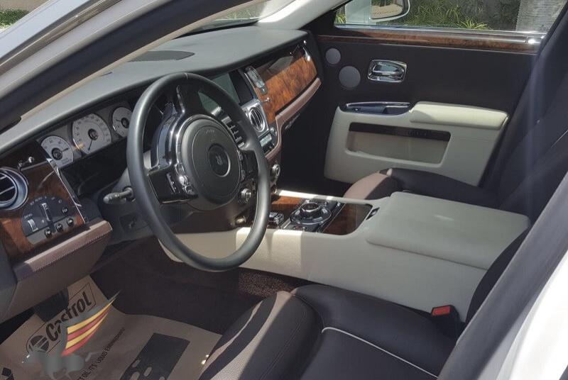 Rolls-Royce Ghost Series 2